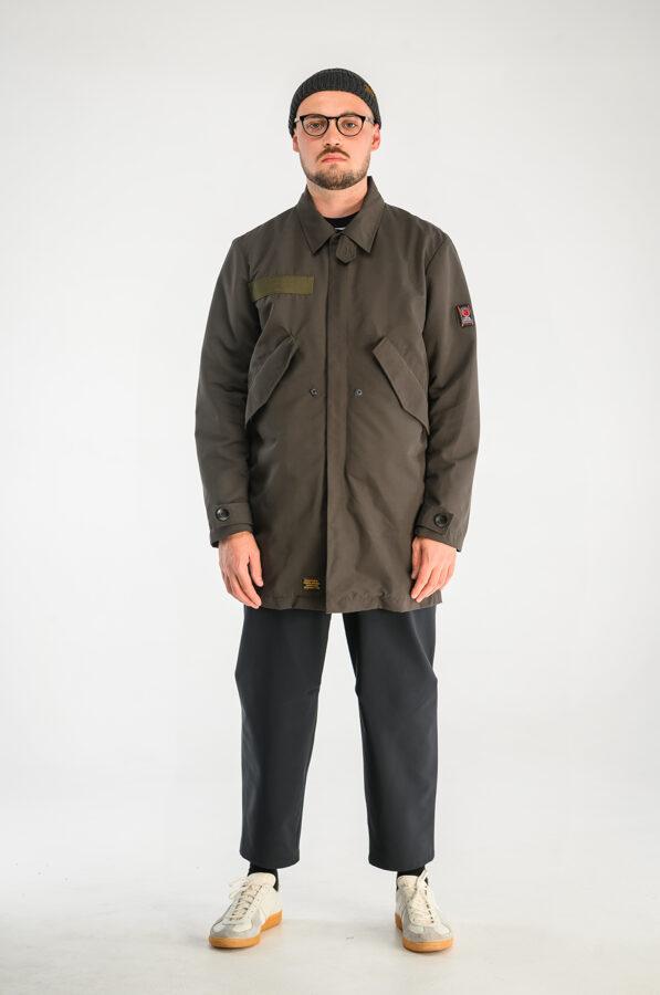 Mac Coat M-51 Swamp