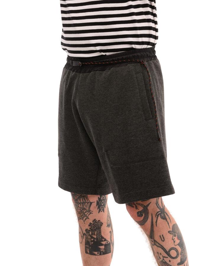 Sweat Shorts Step Melange