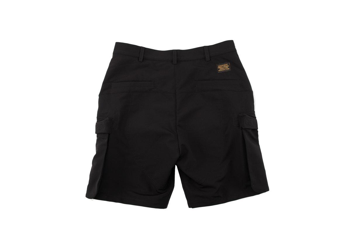 Combat Shorts mod