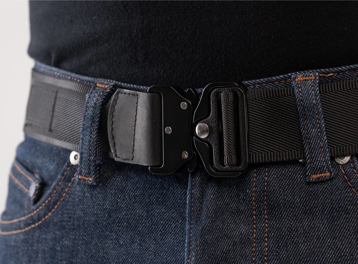 PRFX Tactical Belt
