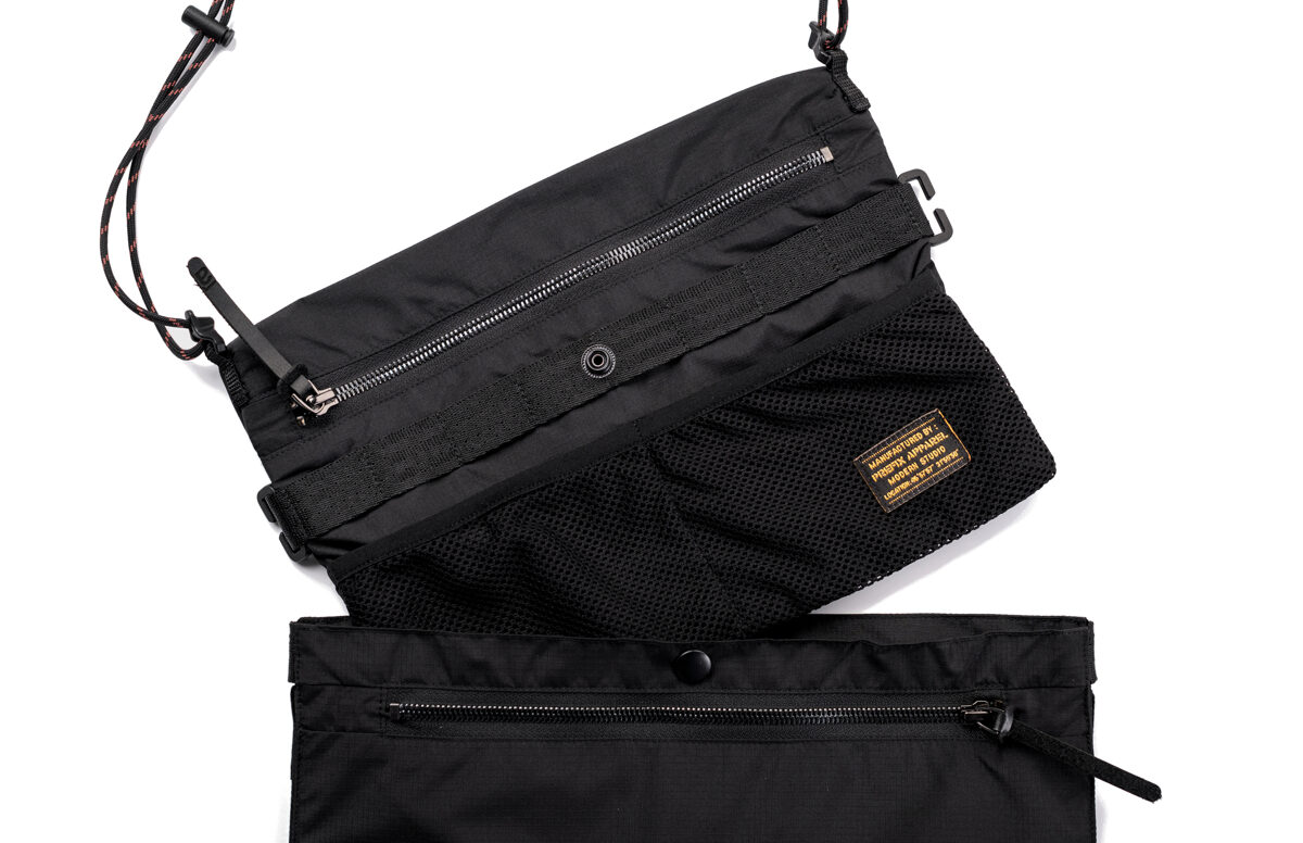 "Crossbody Pocket ""XL"""