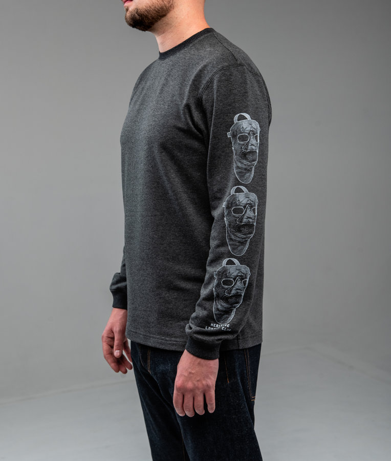 Long Sleeve HLC type 1