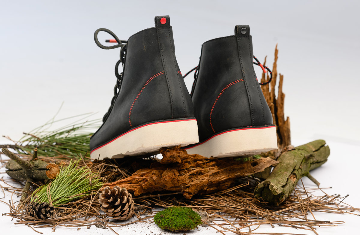 A13 x PRFX Desert Boots