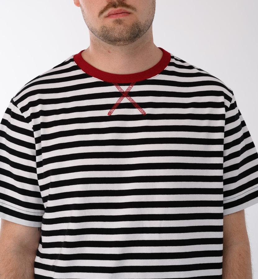 "T-shirt type 3 ""AIM"""