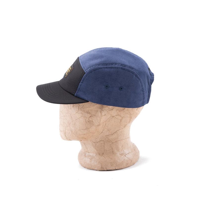 Velvet Dark-Blue Сap