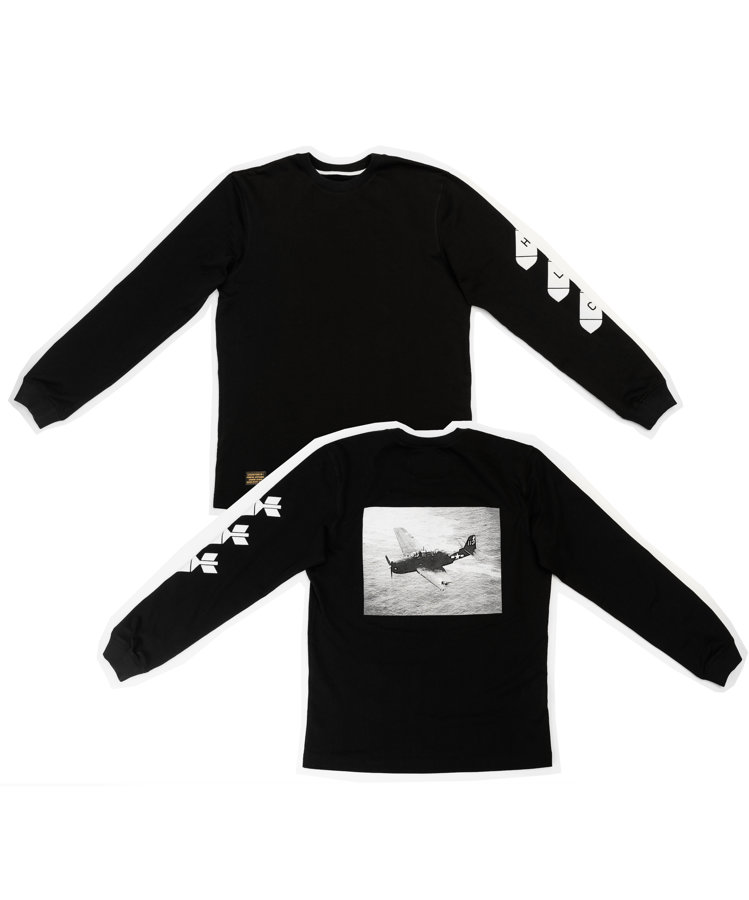 Long Sleeve HLC type 2