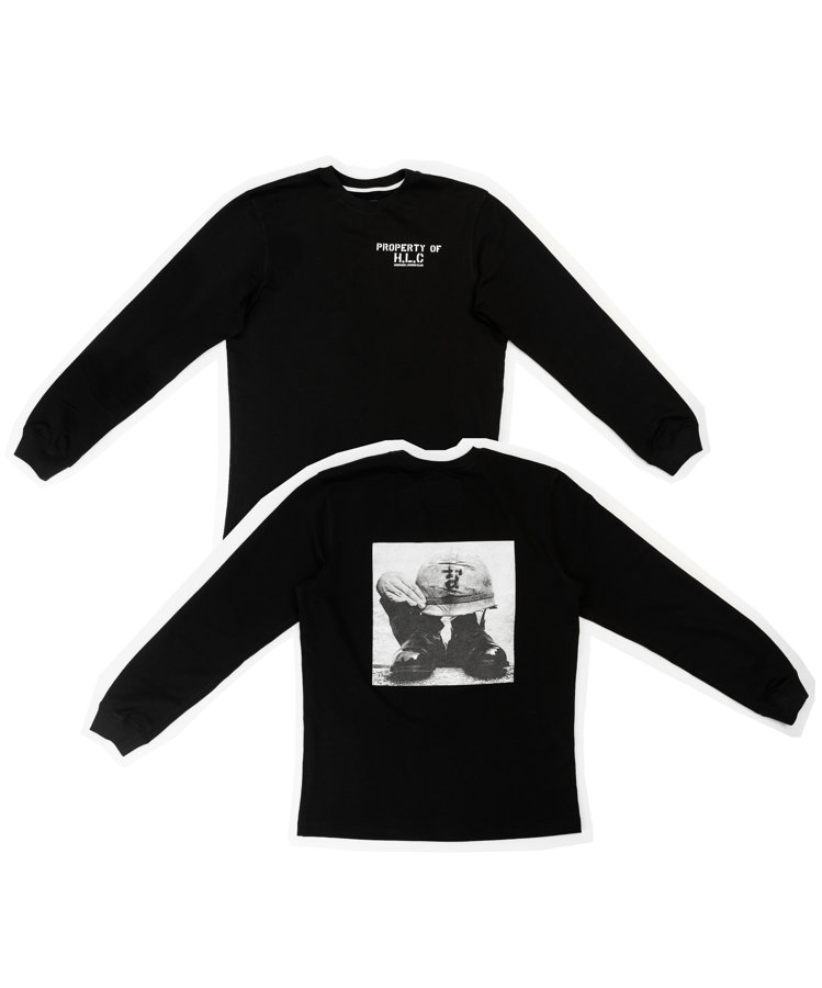Long Sleeve HLC type 3