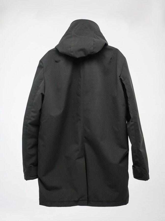 Mac Coat M-51 Black