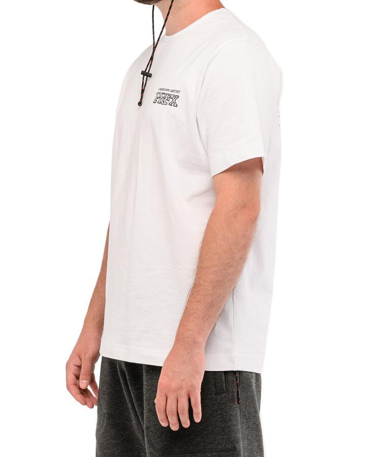 Unkown Artist Punk T-shirt