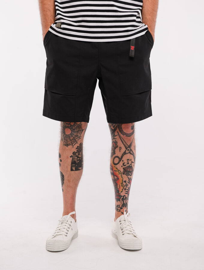 Mountainer shorts