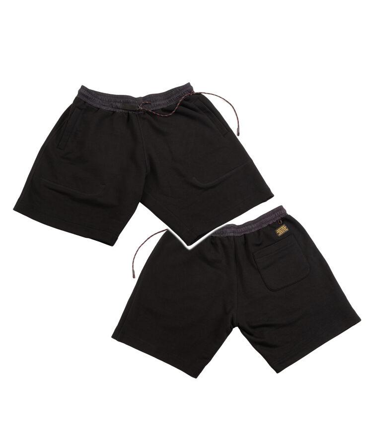 Sweat Shorts Black