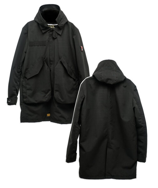 Mac Coat M-51 Black