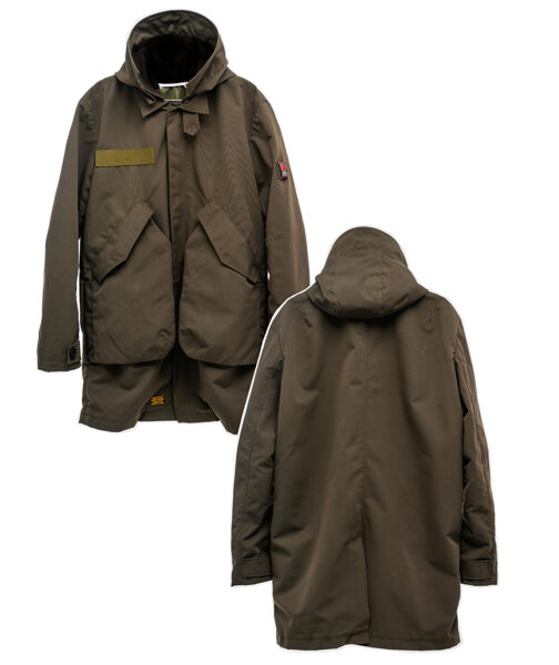 Mac Coat M-51 Swamp